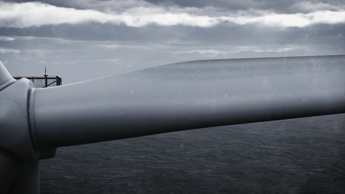 Blades for MHI Vestas V174 offshore turbines will be manufactured by Tien Li
