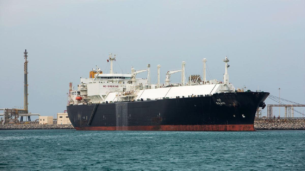 Covid-19 headwinds will depress LNG demand into 2021