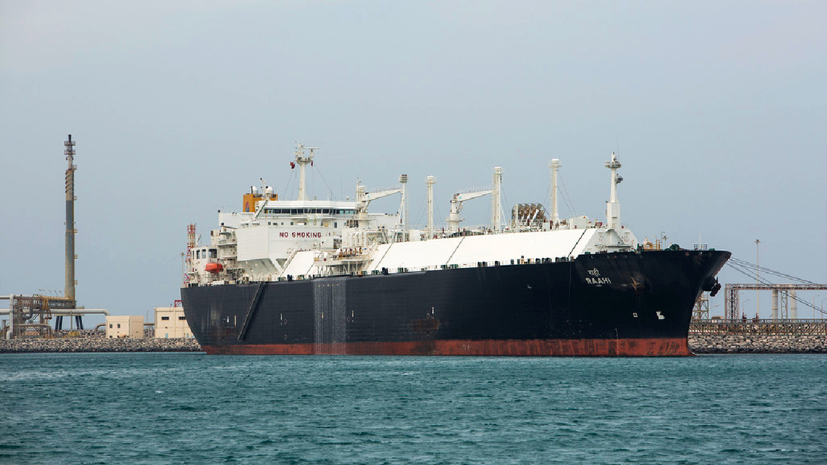 Under a best case scenario, China's imports of LNG are expected to remain flat in 2020