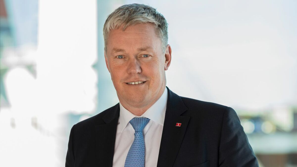 Erik Hånell (Stena Bulk): The Neptune Declaration is a much-needed initiative (source: Stena Bulk)