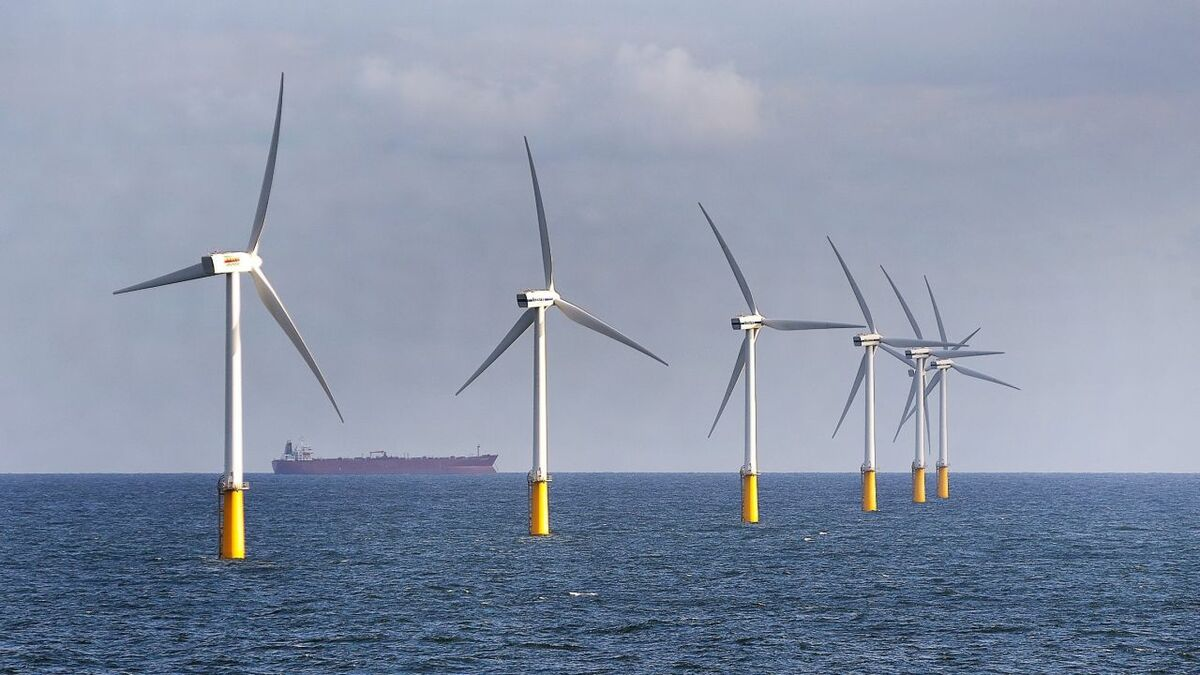 Global wind power capacity to grow by 112% in next decade
