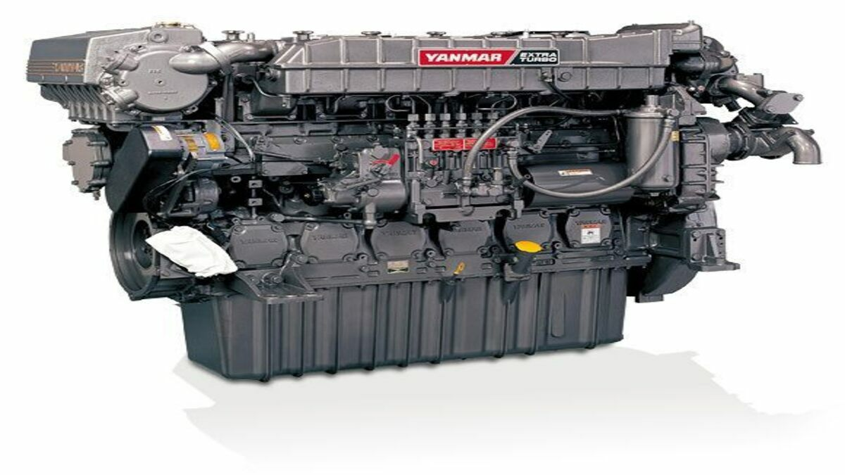 Yanmar commercial high-speed engines: YEU will now centralise all related sales activities in Europe