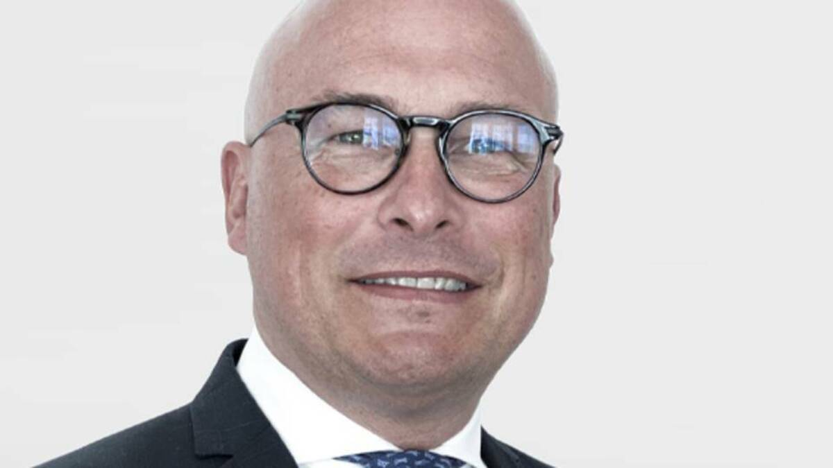 Anders Grønborg appointed as TFG Marine CEO