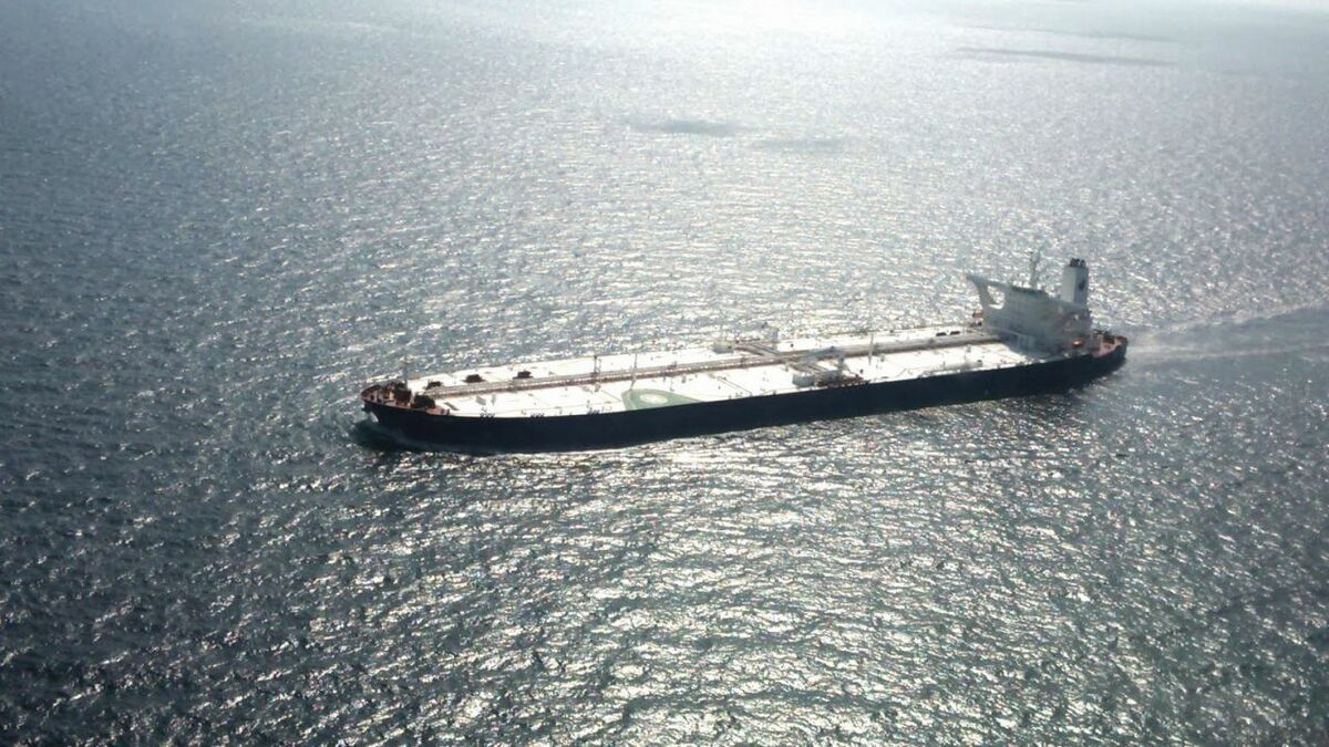 Is crude oil storage on tankers the answer?