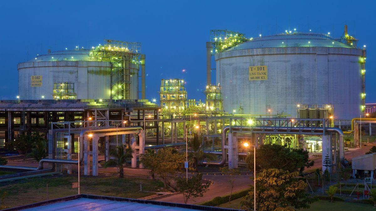 Covid-19 lockdown cuts Indian LNG demand