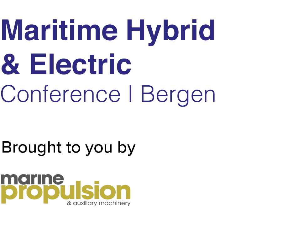 Maritime Hybrid & Electric, Europe