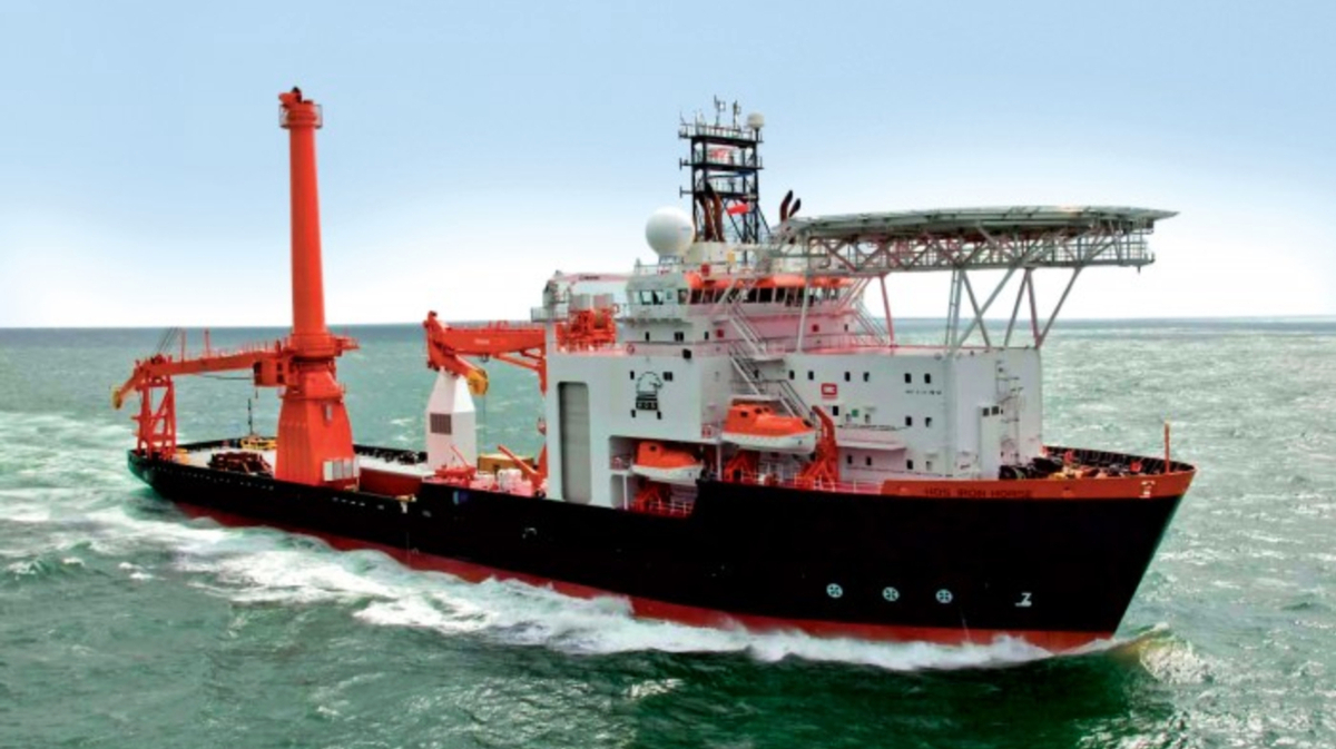 Hornbeck Offshore to restructure under Chapter 11