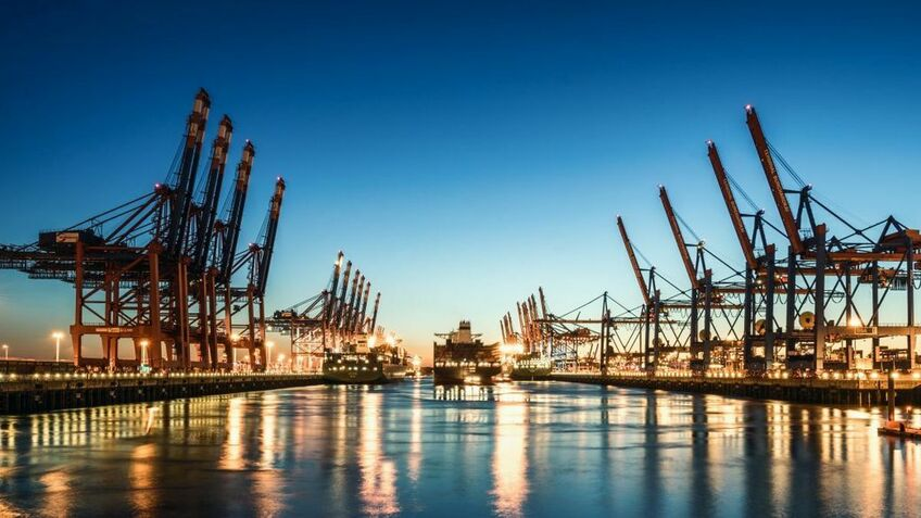 Industry call to action to accelerate port digitalisation