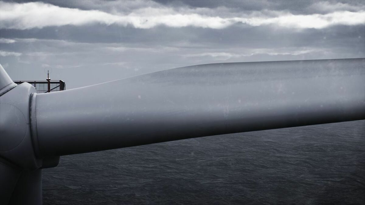 MHI Vestas claims to be the only manufacturer to procure blades, blade materials, switchgear, fasteners and cables from in Taiwan