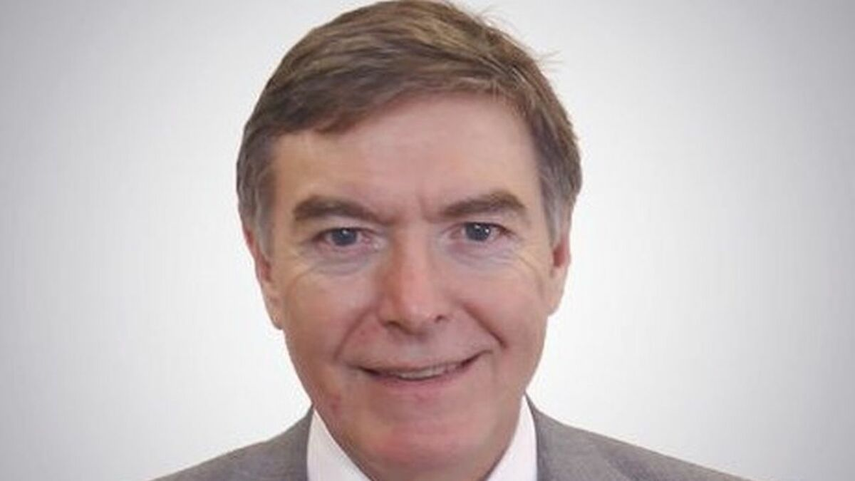 "Philip Dunne: ""supporting innovators is crucial"""