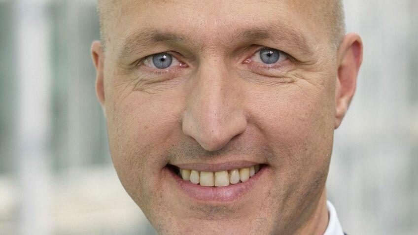 """Sven Utermöhlen: """"in Seaway 7, Bladt and Siemens Gamesa, innogy has selected experienced contractors"""""""