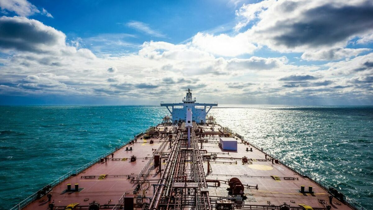 Sohar port aims to become the Middle East's LNG bunkering hub (credit: SEA\LNG)