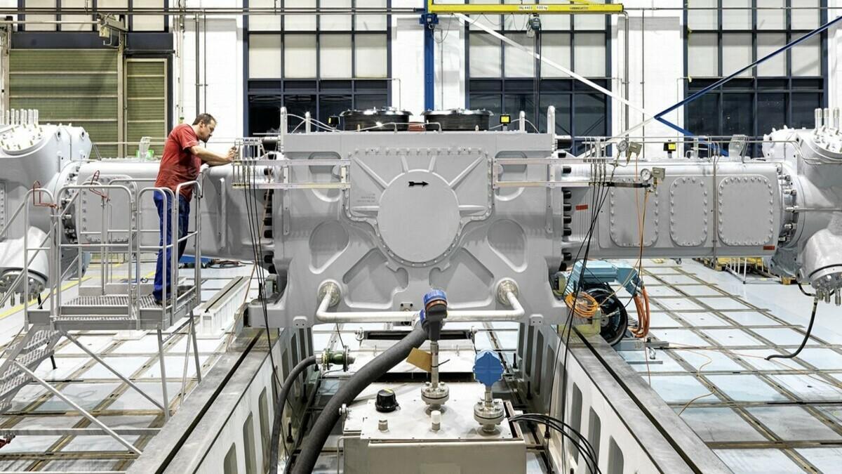 Burckhardt Compression acquired JSW's compressor business (Burckhart compression)