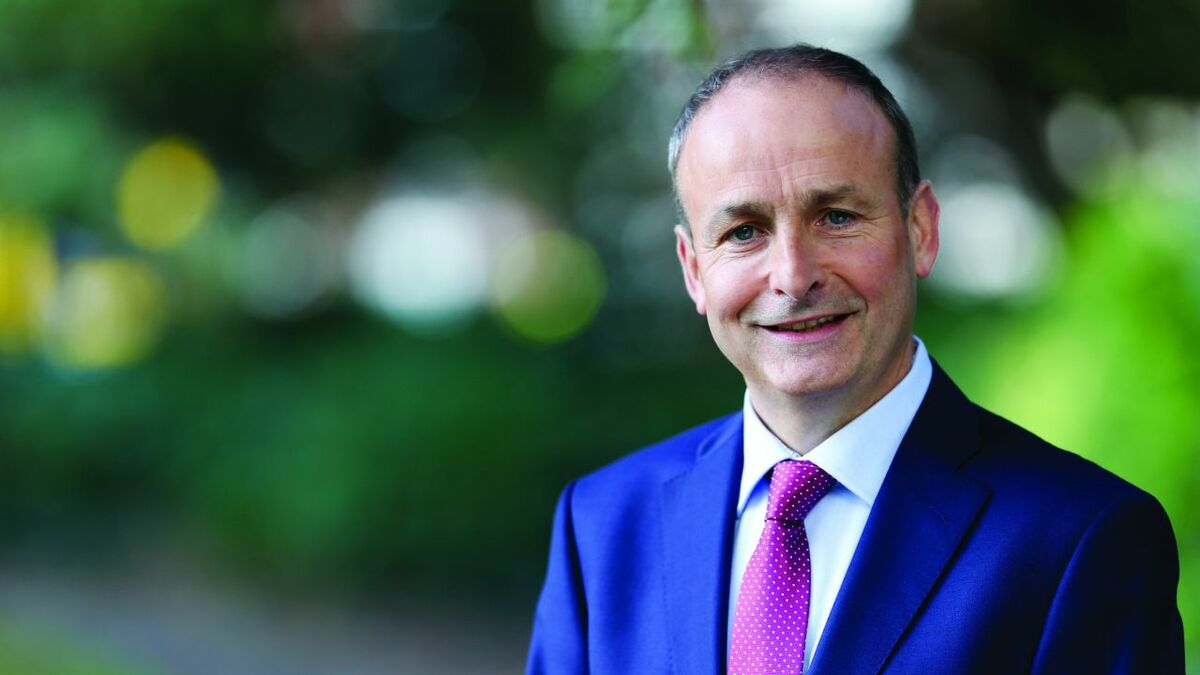 Ireland's proposed planning framework and planning bill were unveiled by Taoiseach Michéal Martin TD on 1 July 2021
