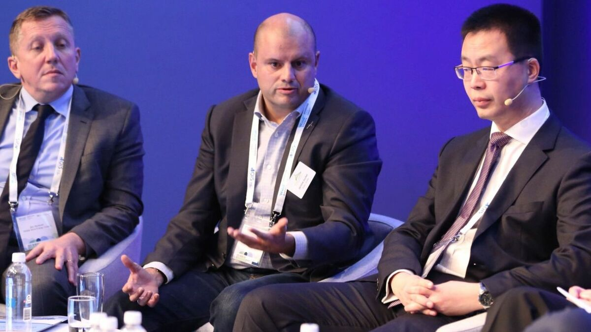 Covid-19: offshore wind remains 'extremely bankable' despite crisis
