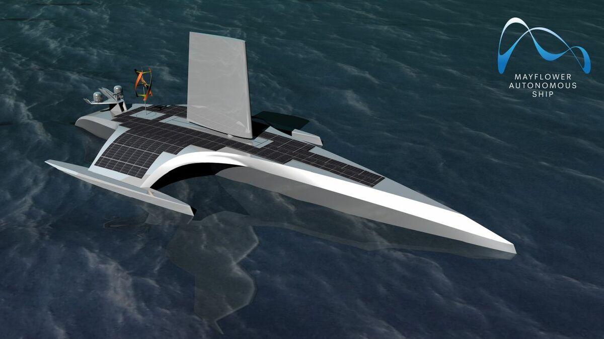 Race is on for US$1.5Bn autonomous vessel sector leadership
