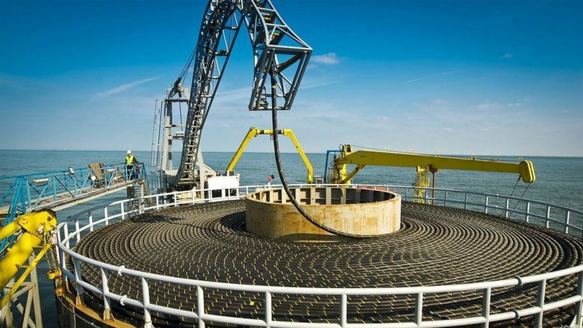 TenneT wants more capable cables for the IJmuiden Ver area and two German projects