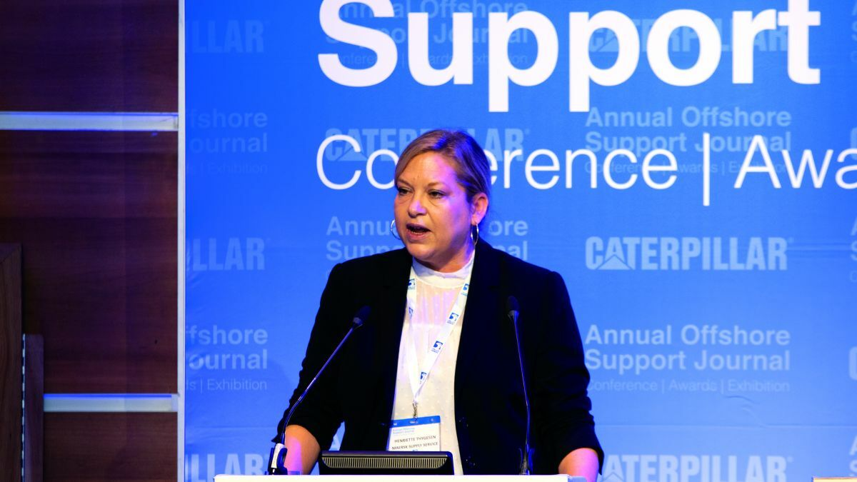 """Henriette Thygesen (MSS): """"We are building a robust pipeline of innovation opportunities"""""""