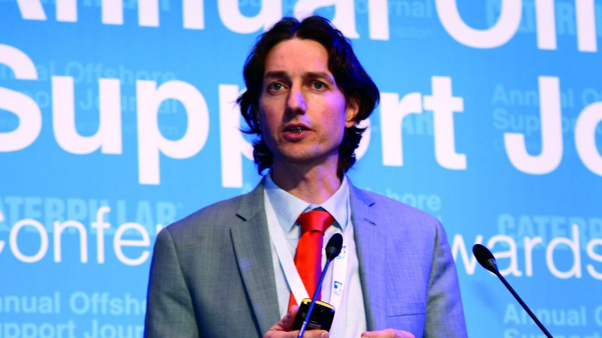 "Luca Pivano (DNV GL): ""When systems go on board they do not work alone"""