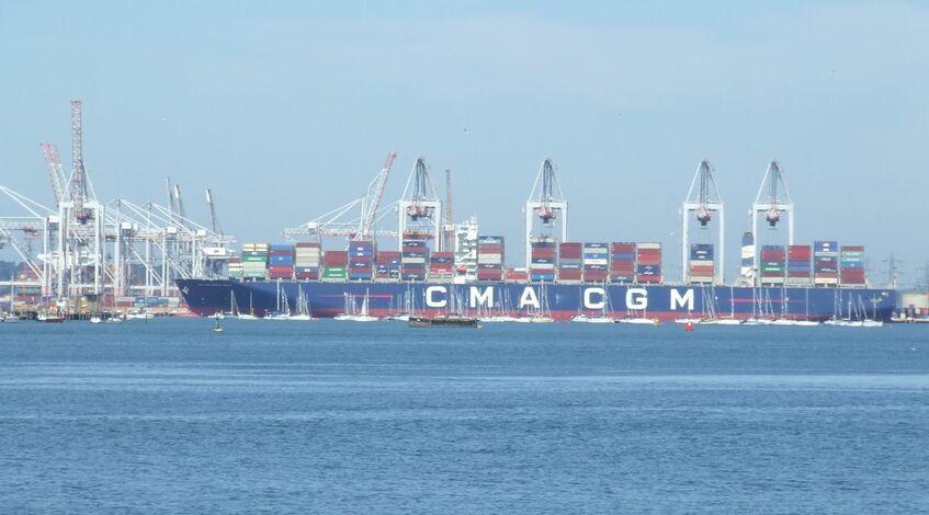 IMO partnership will standardise maritime data exchange