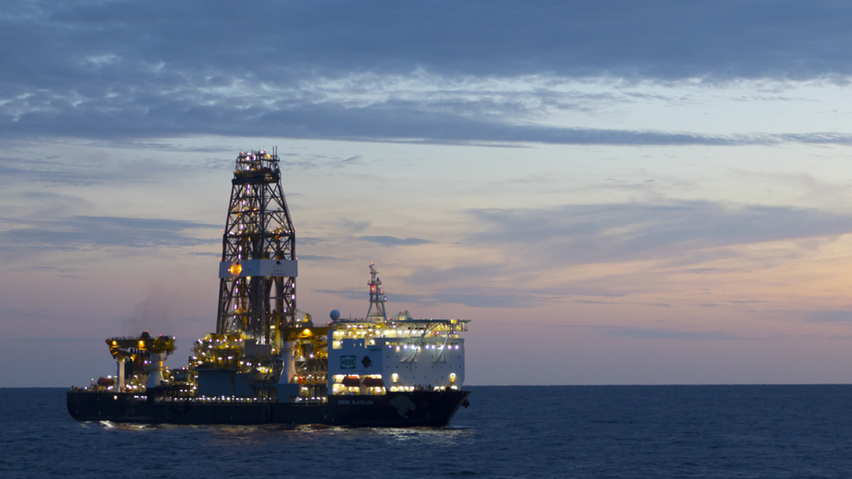 Diamond Offshore commences voluntary Chapter 11 proceedings (Image: Diamond Offshore Drilling)