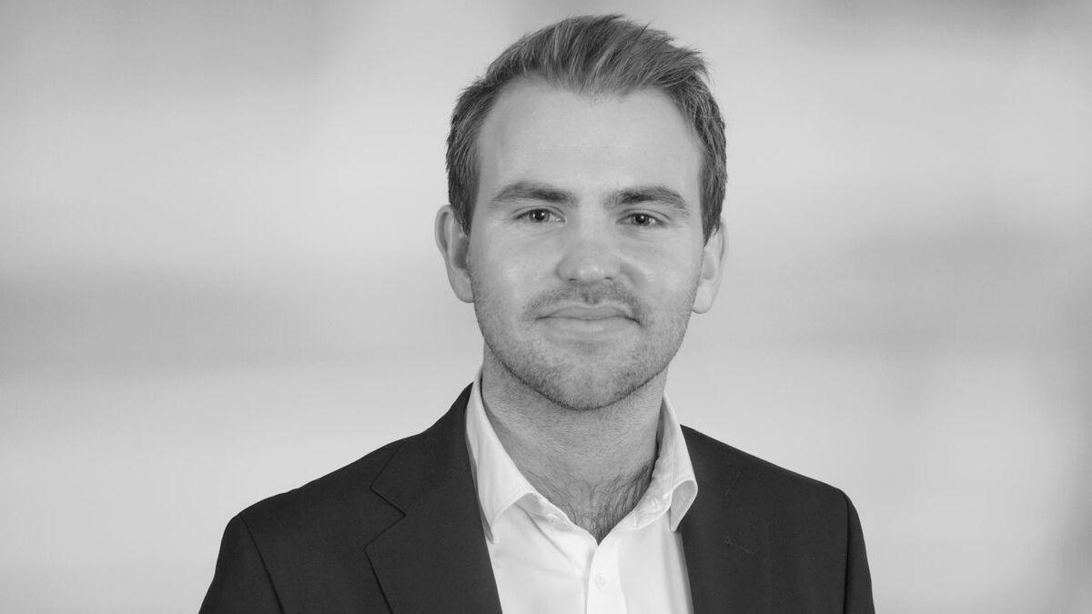 Alexander Fløtre is Rystad Energy's vice president and product manager, offshore wind