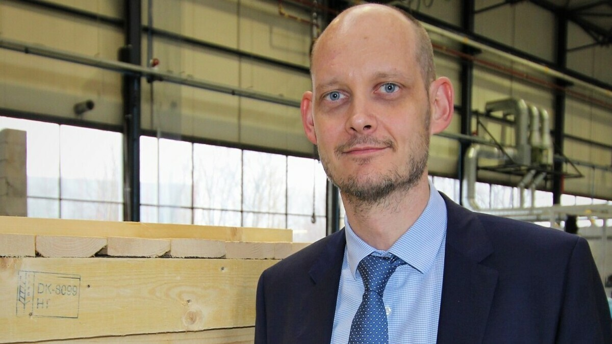 Christian Ludwig (MAN Energy Solutions): the move is a natural extension of MAN's expertise (Image: MAN Energy Solutions)
