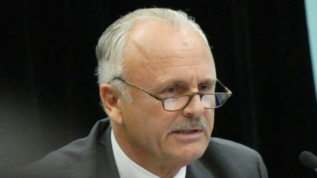 "Kim Ullman (Concordia): ""When demand returns, floating storage will delay tanker market activity"""