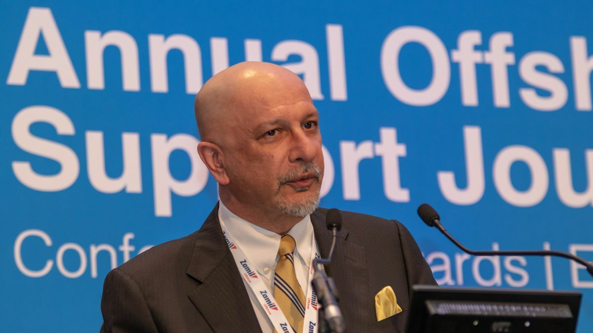 """Fazel Fazelbhoy (Synoff Energy): """"NOCs and IOCs are turning to the supply chain to squeeze costs"""""""