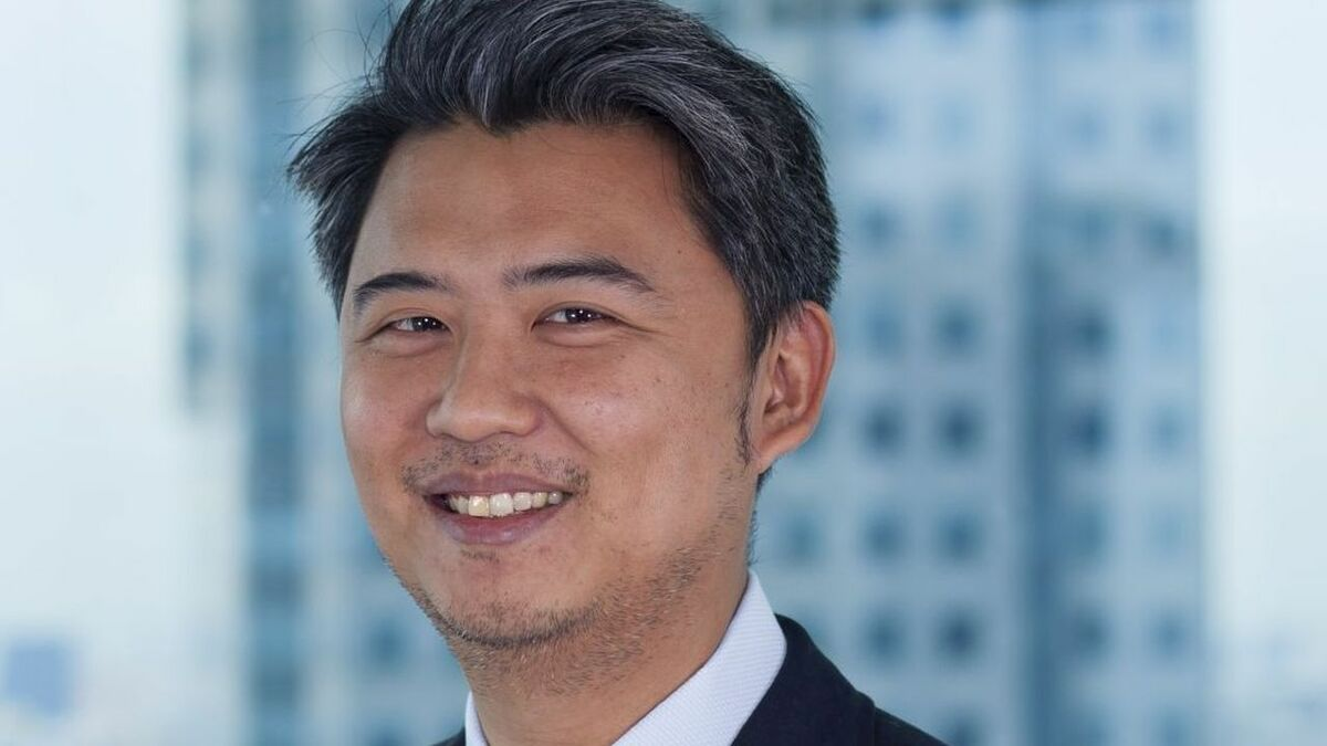 """Robert Liew: """"European supply chains have capacity to catch up if they need to"""""""