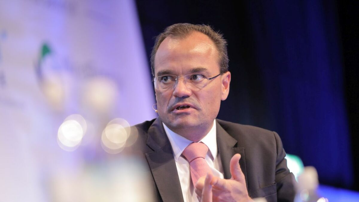 Siemens Gamesa chief executive Markus Tacke has left the company and is being replaced by offshore boss Andreas Naeuen