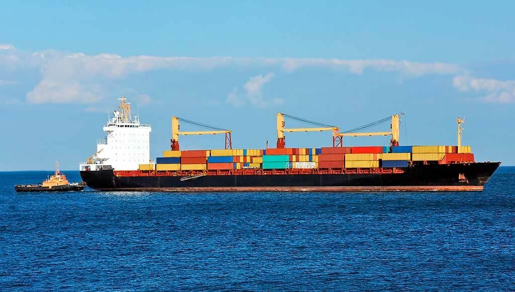 Slideshow: Hybridization in short-sea shipping