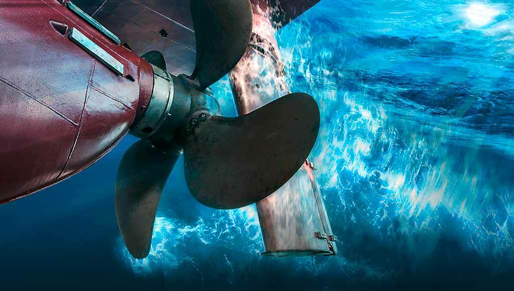Controlling underwater noise