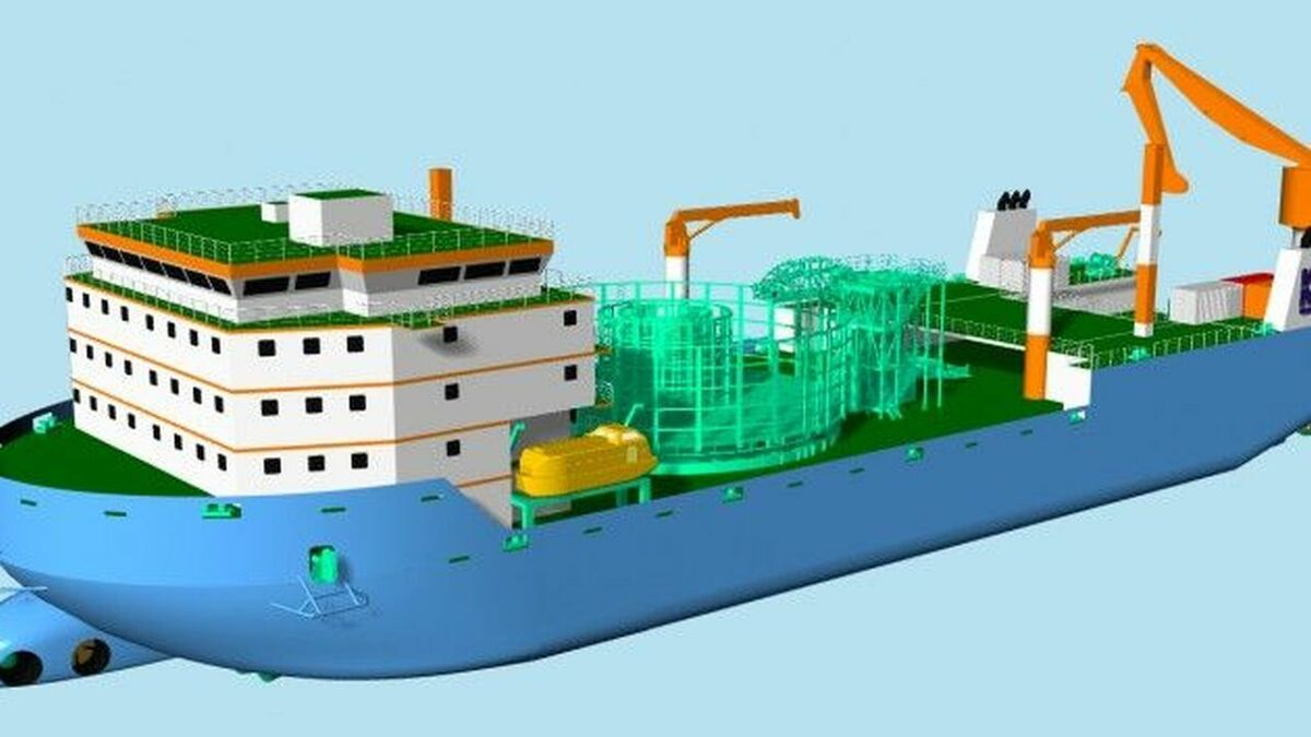 Woen-Jinn hopes to use its new vessel for export, array and cable repair projects in Taiwan and elsewhere