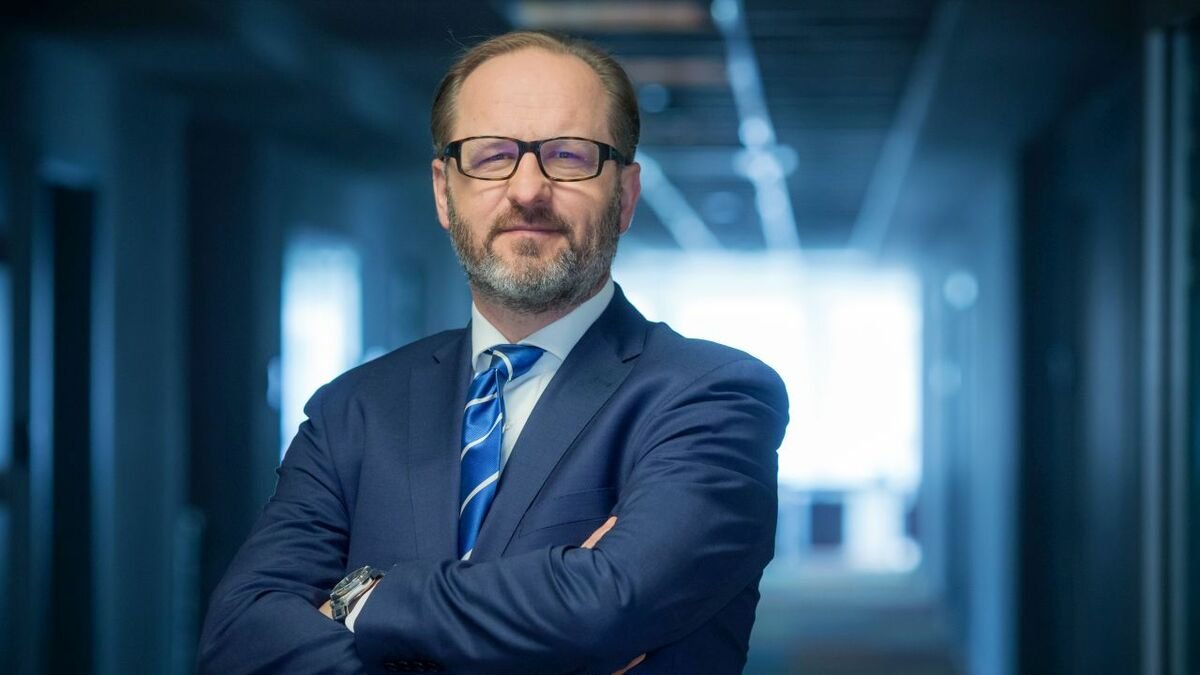 "Michał Michalski: ""we are ready to shape the future of the energy market in Poland"""