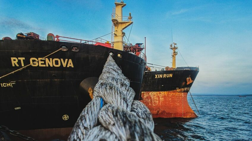 Rocktree opens new markets for tug-barge operations