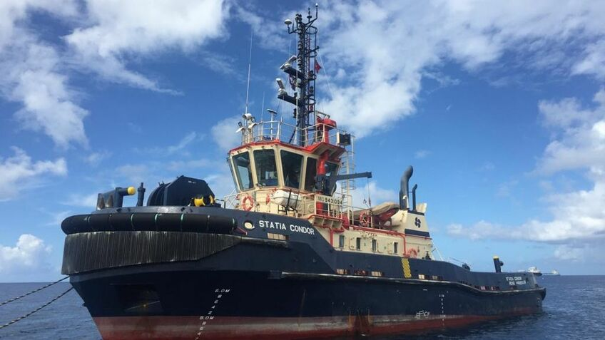 Svitzer clinches oil terminal tug services extension