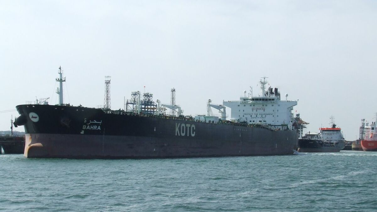 Tankers at terminal berths, IMO wants to cut emissions from ship-port interfaces