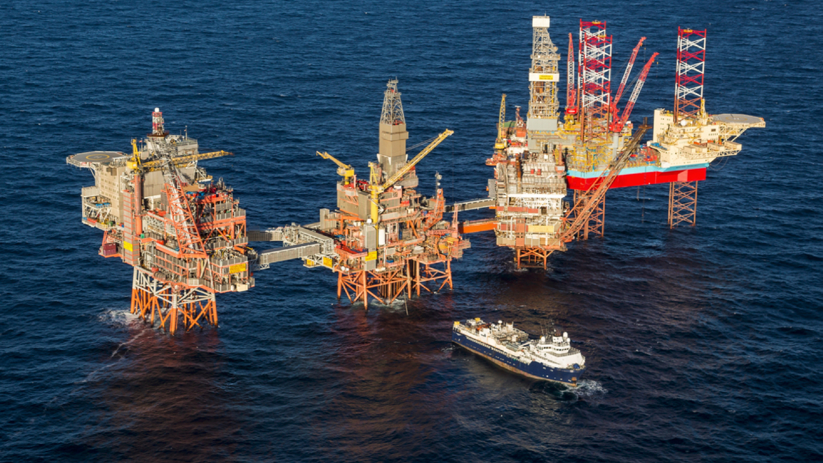 Software solution underpins Aker BP's offshore decarbonisation goals