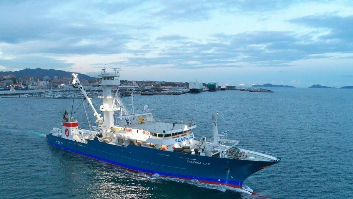 Schottel to supply propeller for Albacora Group vessel