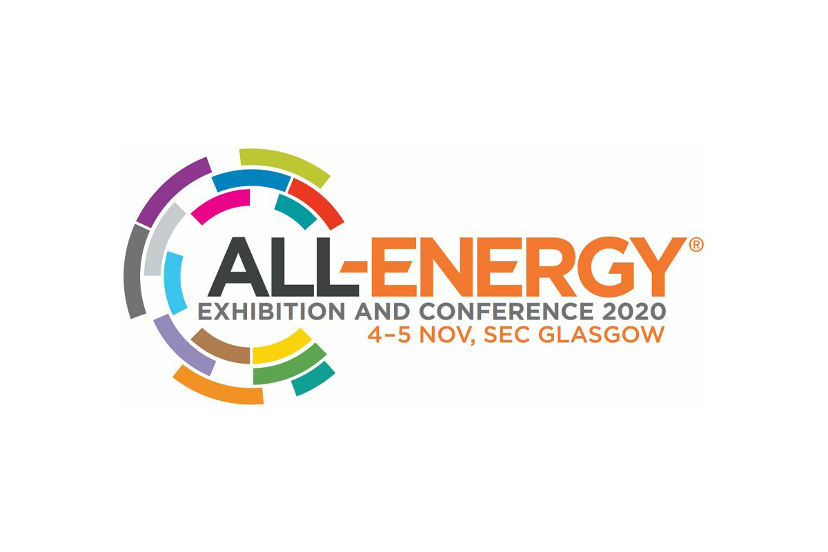 All-Energy Exhibition and Conference 2020