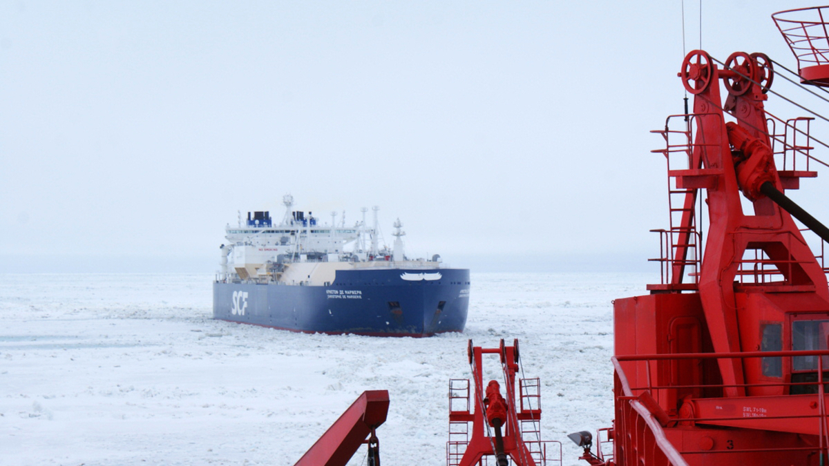 Eastbound voyage across NSR opens opportunities for Russian LNG