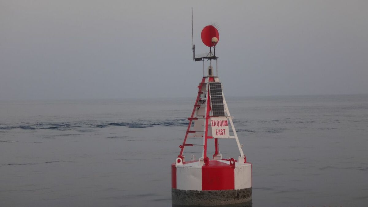 Navigation dues are essential to ensuring MENAS can continue to provide aids to navigation