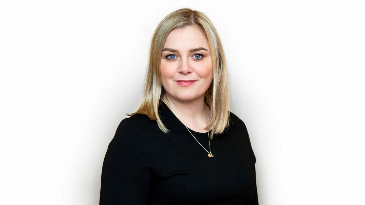 """Tina Bru: """"offshore wind offers great opportunities for Norwegian businesses"""""""
