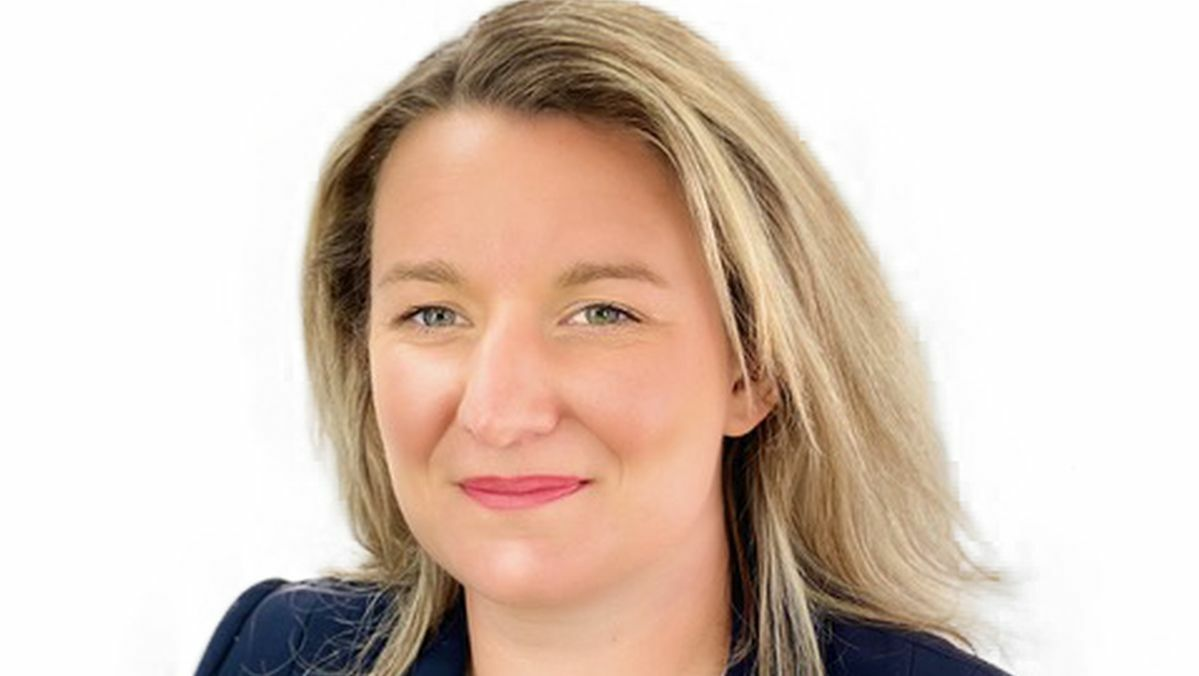 """Rebecca Farrall (Aderco): """"Do not ignore the investment in fuel while the vessel is storage"""""""