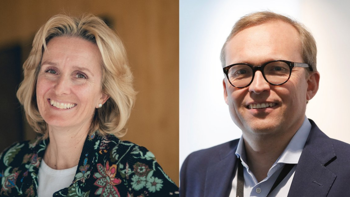 Irene Rummelhoff and Kjetil Johnsen (Equinor): Development of zero-emissions fuels for the maritime sector will require close collaboration between the industry