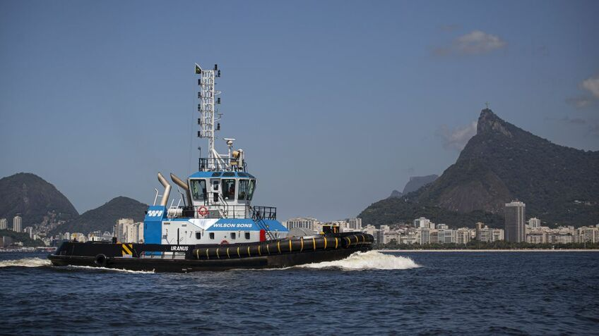 Owners benefit from smart tug operations