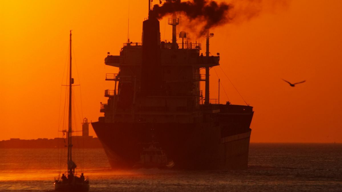 New rules due out 2023 will boost fuel efficiency and cut CO2 emissions (image: IMO)