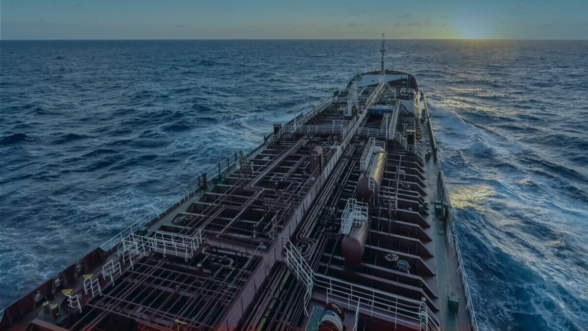 Team Tankers product tanker: soon to be sailing under the TORM banner (source: TEAM)