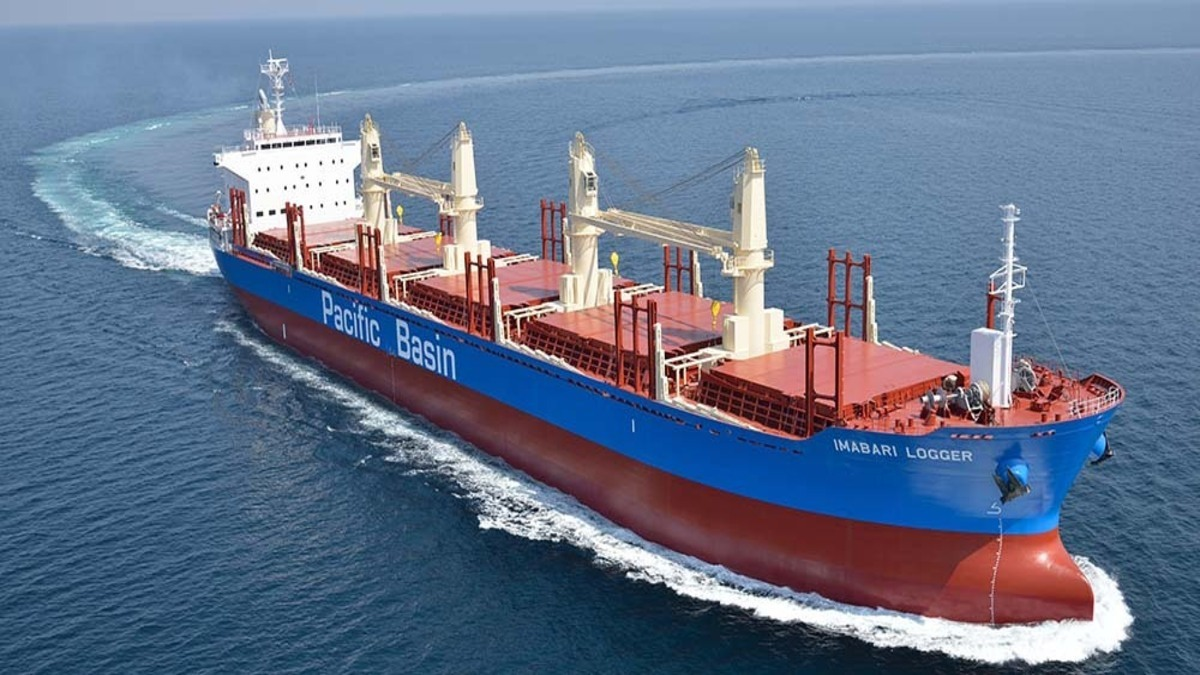 RightShip's and Intercargo's programmes will push the shipping sector towards self assessment (Image: DNV GL/Pacific Basin)